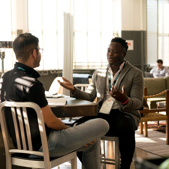 one-on-one Racial Equity Executive Leadership Coaching